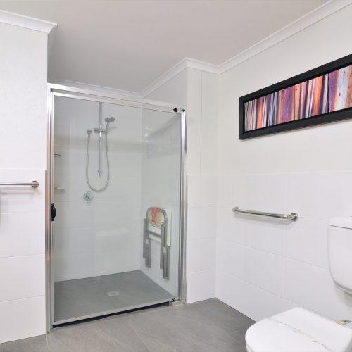 Accessibility Bathroom